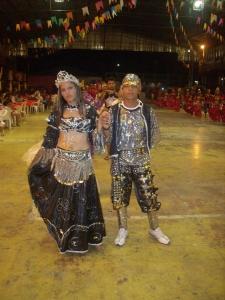 Dança Cigana de Maraã