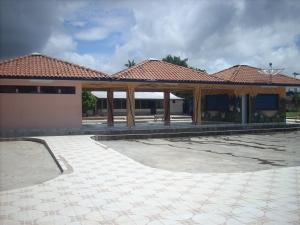 Bar da Orla de Maraã