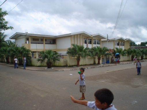 Escola Estadual Benta Solart
