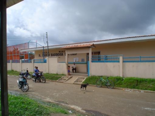Escola Muncicipal Darcy Littaif