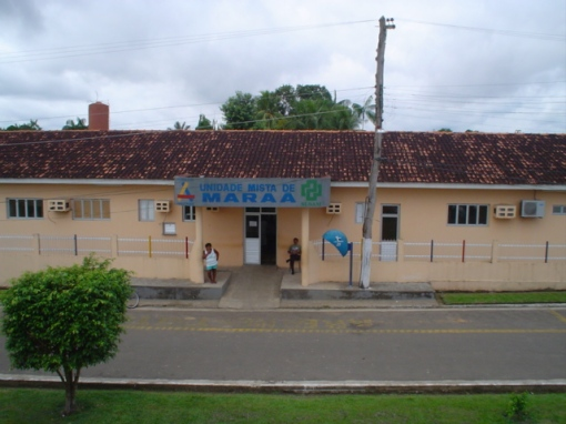 Hospital de Maraã