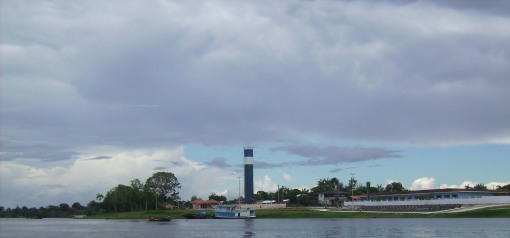 Orla de Maraã