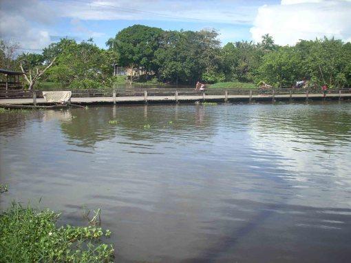 Ponte de Maraã
