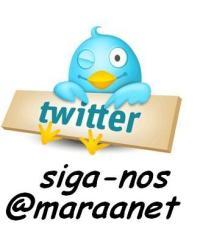 siga o maraanet.com no twitter
